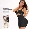 KYGO™ Side Zipper Breasted Body Shaper
