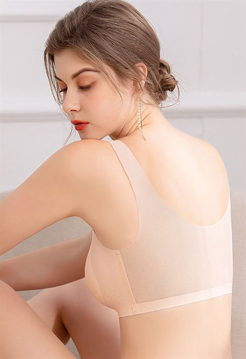 KYGO™ Seamless Ultra-thin Support Bra