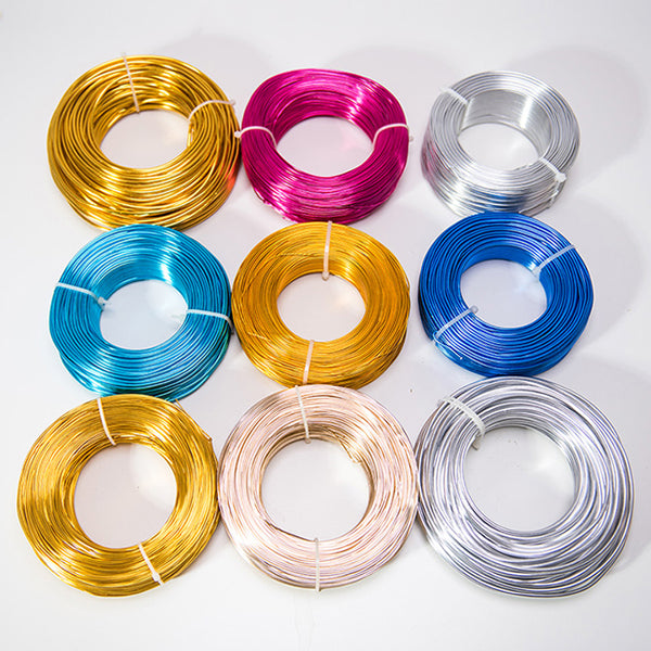 KYGO™ Bendable Wire For DIY Craft