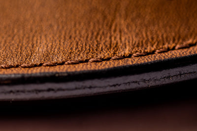 The Kentucky Double® Leather Case