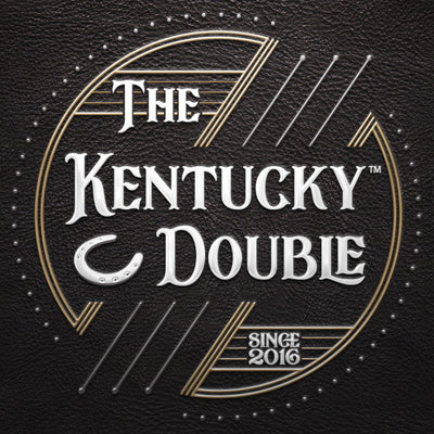 The Kentucky Double ® -  Walnut