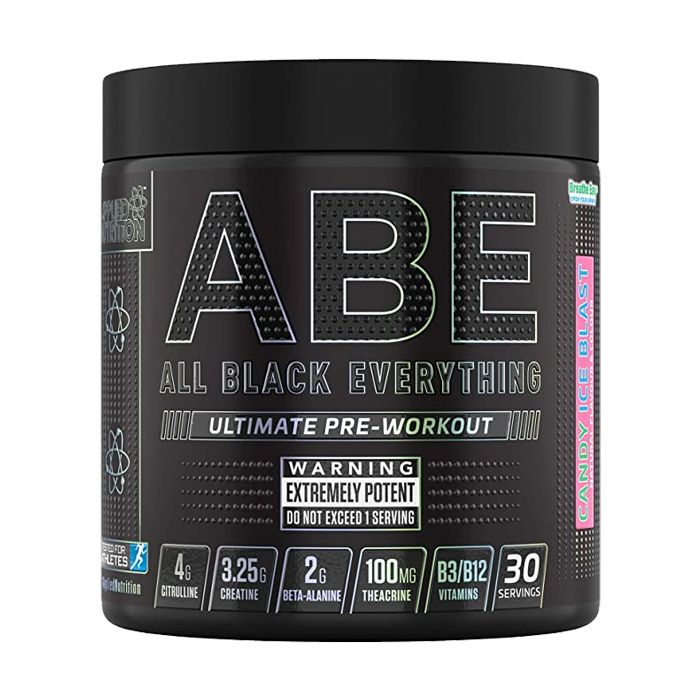 Applied Nutrition ABE Pre-Workout