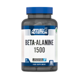 Applied Nutrition Beta-Alanine 1500 120 Caps
