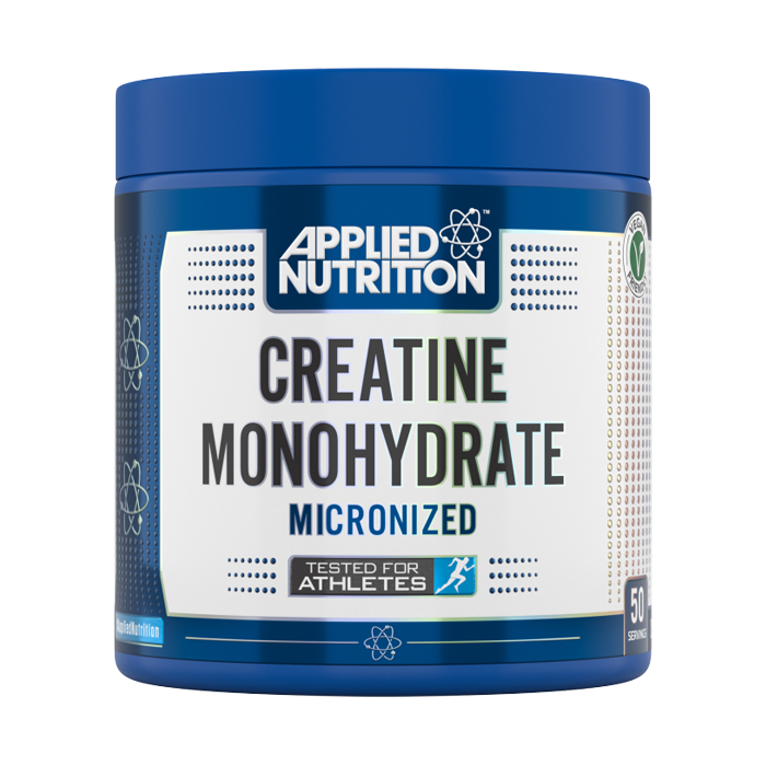 Applied Nutrition Creatine Monohydrate Micronised 250G