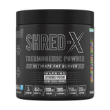 Applied Nutrition Shred-X