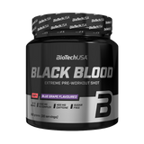 BioTechUSA Black Blood Extreme Pre-Workout