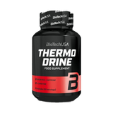 BioTechUSA Thermo Drine 60 Caps