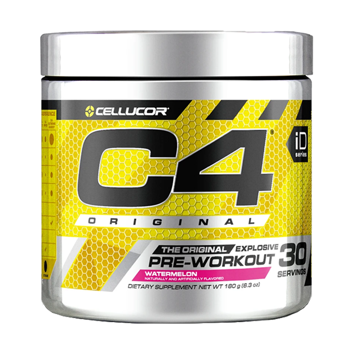 Cellucor C4 Original - 180g