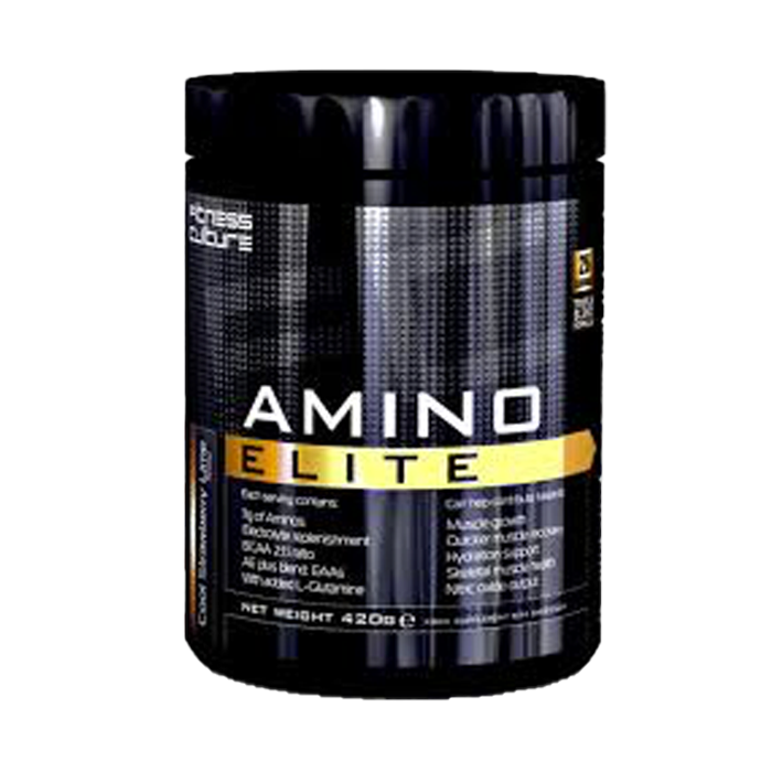 Fitness Culture Amino Elite 420g