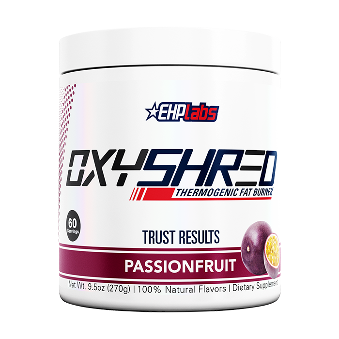 EHPLABS Oxyshred - 252G