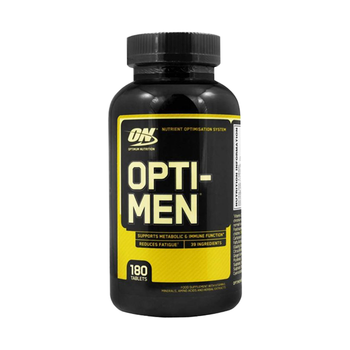 Optimum Nutrition Opti-Men - 180 Tabs