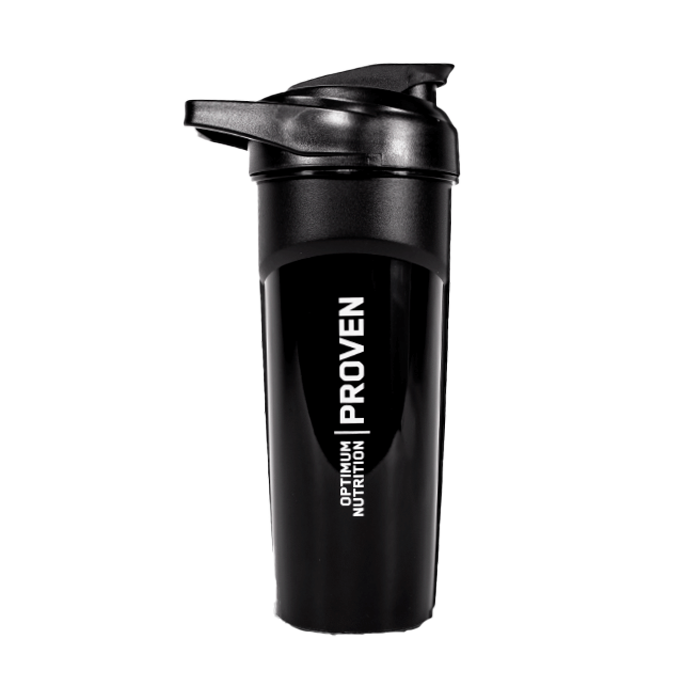 Optimum Nutrition proven Shaker 600ml