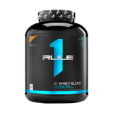 Rule 1 R1 Whey Blend 68 Servings