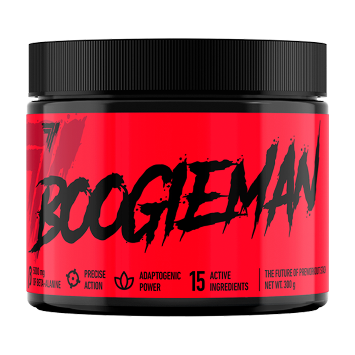 Trec Nutrition Boogieman Pre-Workout