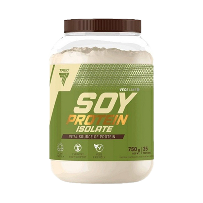 Trec Nutrition Soy Protein Isolate 750g