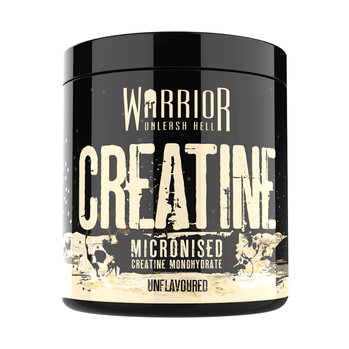 Warrior Creatine 300g