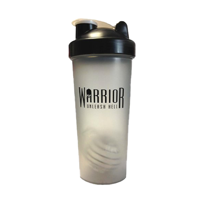 Warrior Shaker 600ml