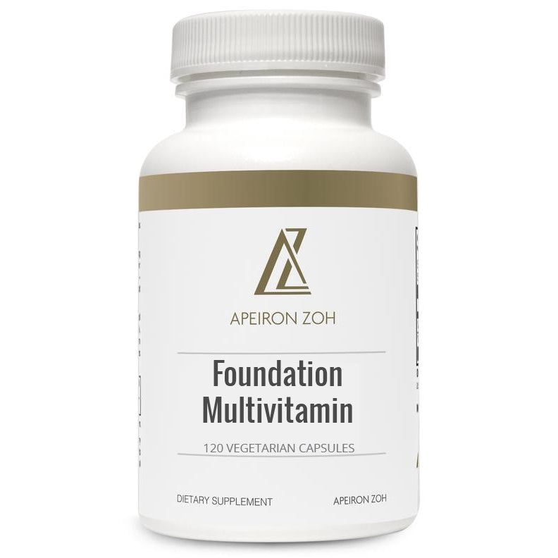 Foundation Multivitamin