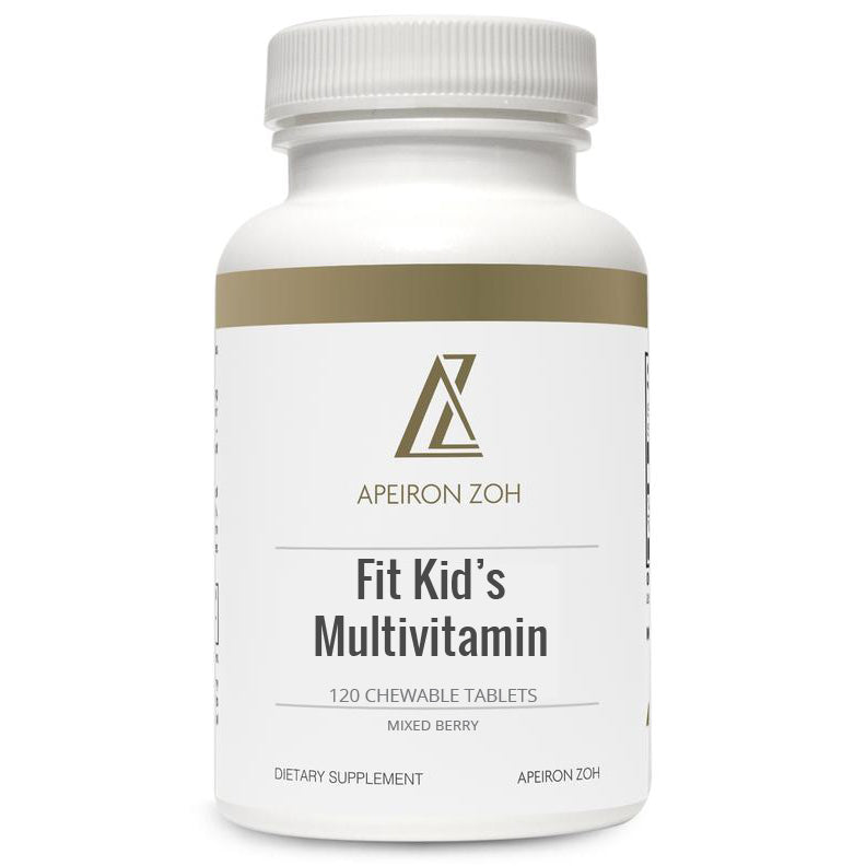 Fit Kid's Multivitamin