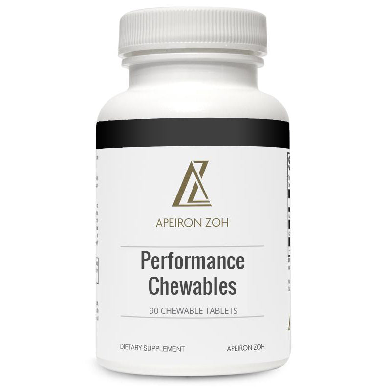 Performance Chewables