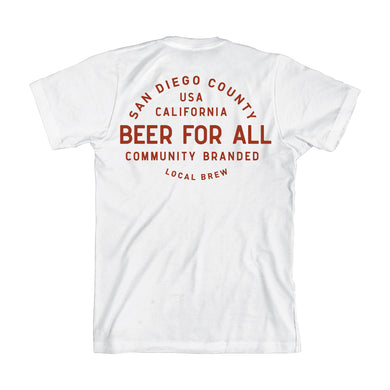 BEER FOR ALL