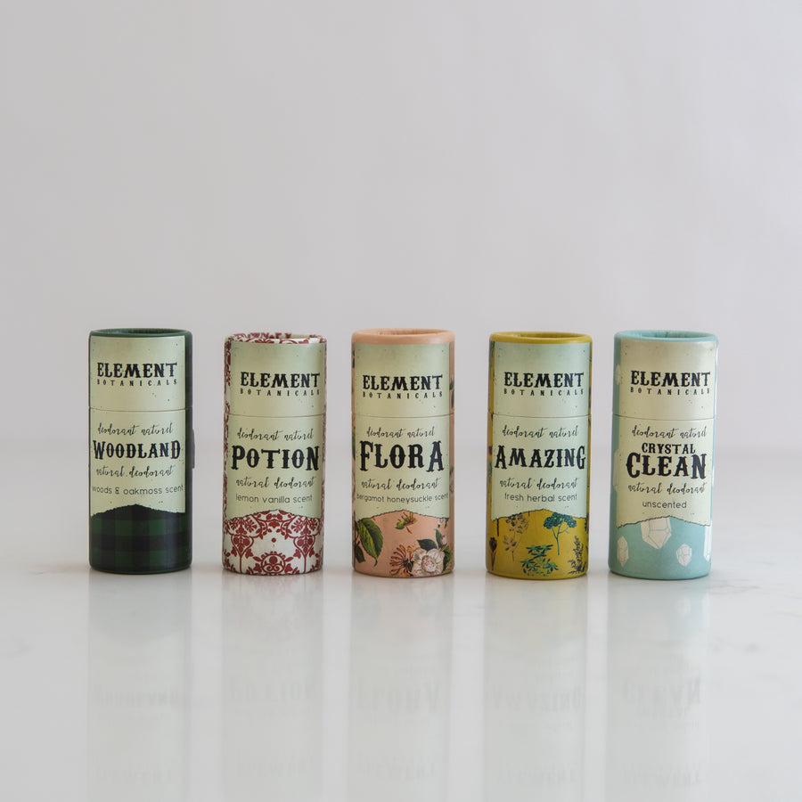 Element Botanicals Deodorant