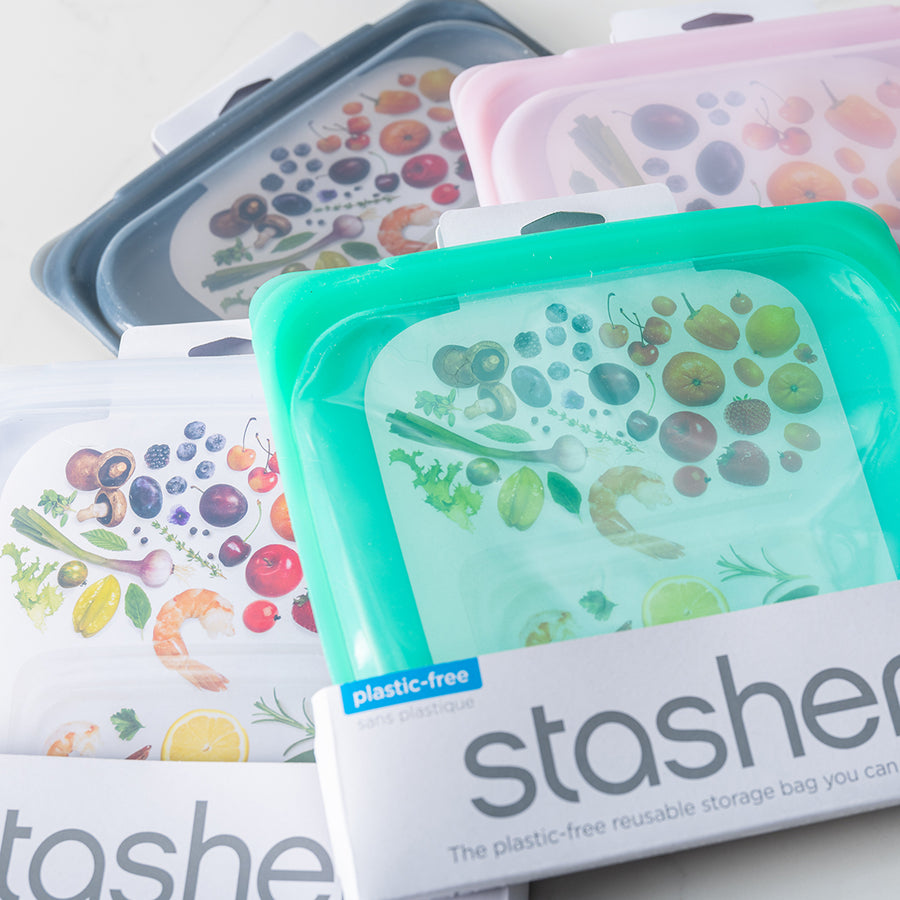 Stasher Silicone bag 15oz