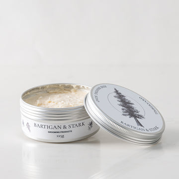 Timberyard Shaving Soap