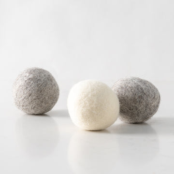 Dryer Balls - Set of 3