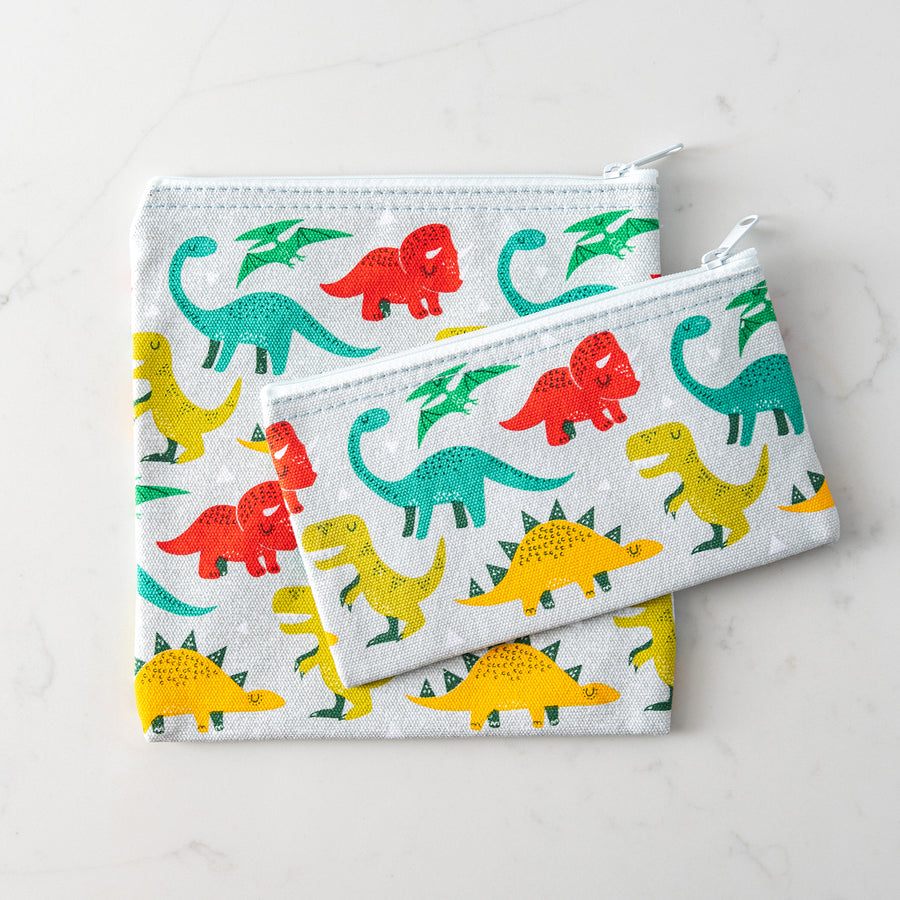 Snack Bag Set of 2