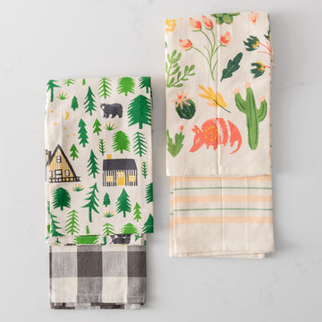 Dish Towels - set of 2