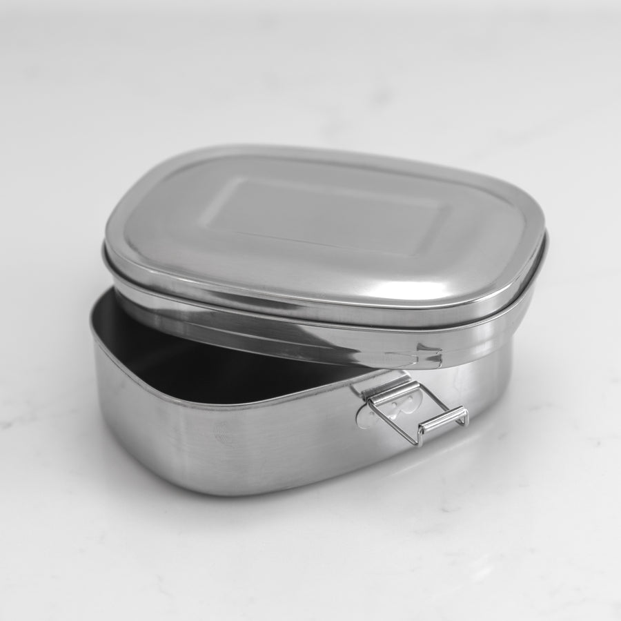 Onyx Sandwich Box (2 Layer)