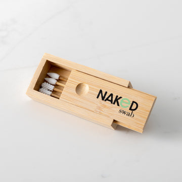 NakedSwab Reusable Swab