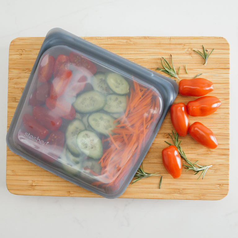 Zero Waste Lunch Kit