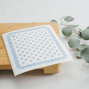 Redecker Swedish dish cloth