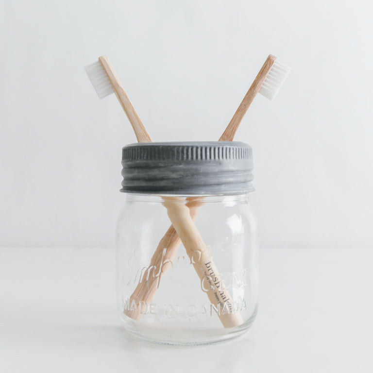 Zero Waste Personal Care Kit