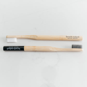 Brush Naked Single Toothbrush