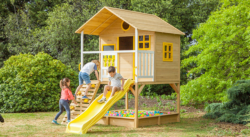 Amazing Cubby House Ideas!