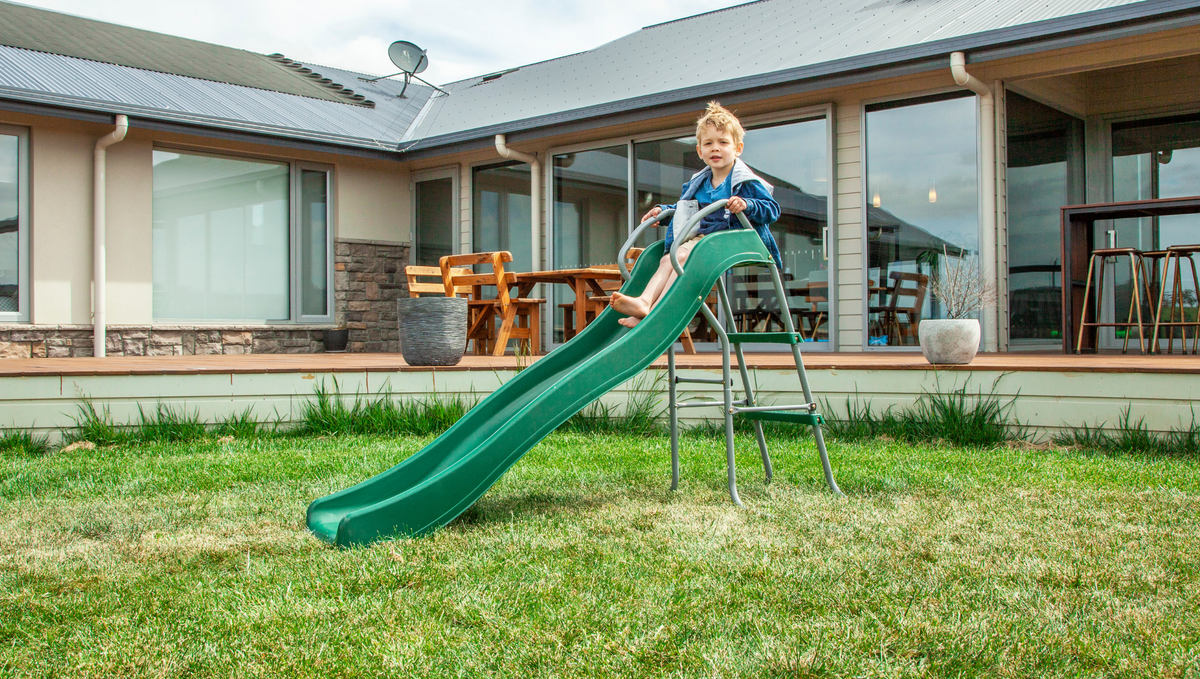 Our Top Outdoor Activities for Small Backyards