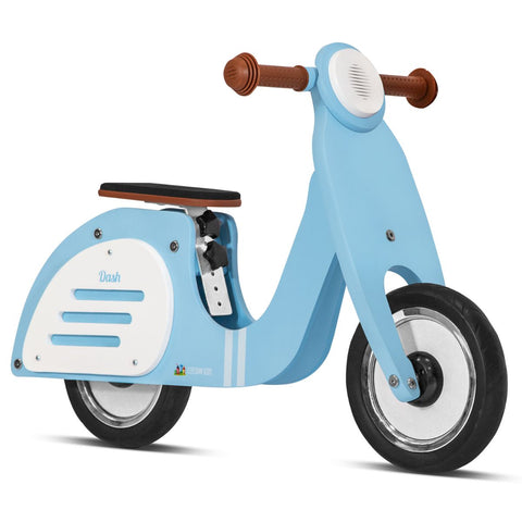 Dash Vespa Balance Bike