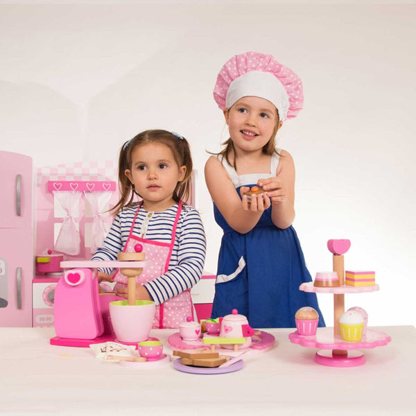 Cupcake Stand by Classic World