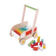 Delivery Baby Walker by Classic World