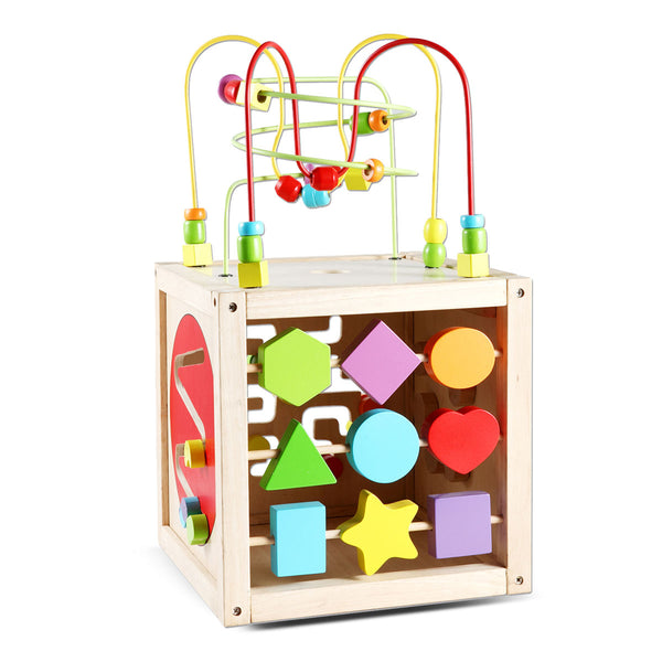 Multi Activity Cube by Classic World
