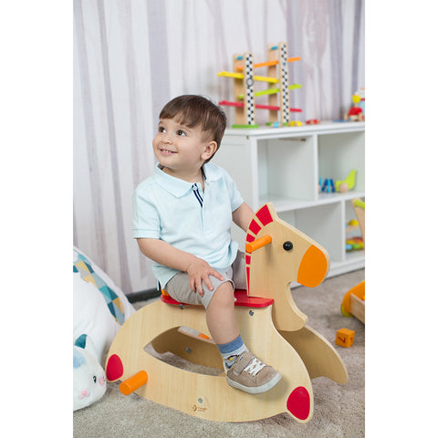 Rocking Horse by Classic World