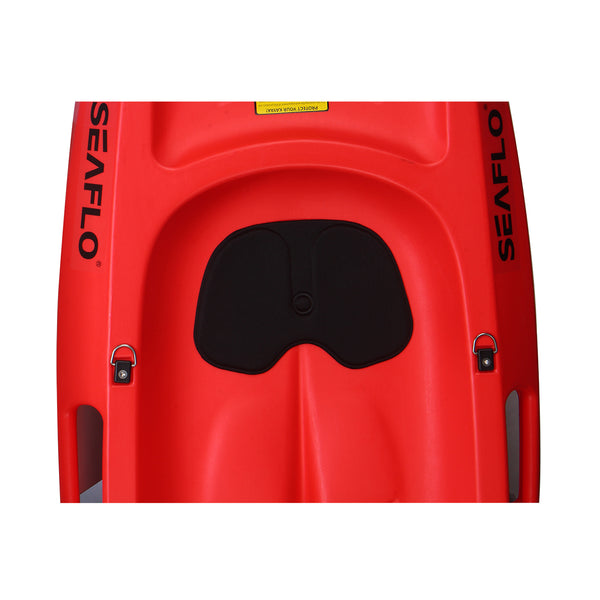 SEAFLO Kids Kayak with Paddle
