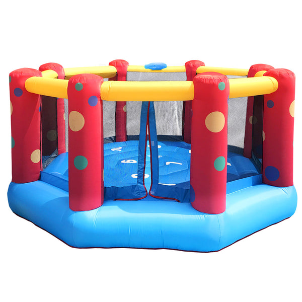 AirZone 8 12ft Bouncer