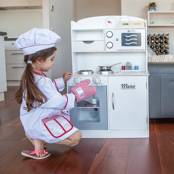 Al Dente Play Kitchen