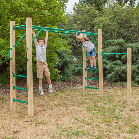 Monkey Bars Lifespan Kids