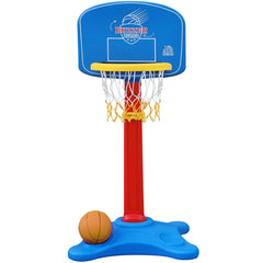 Buzzer Beater Basketball Ring