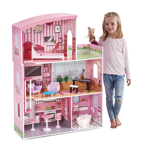 Maria's Mansion Doll House